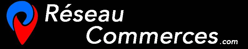 Réseau Commerces